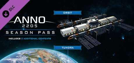 Купить Anno 2205 Season Pass со скидкой 65%