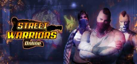 Купить Street Warriors Online