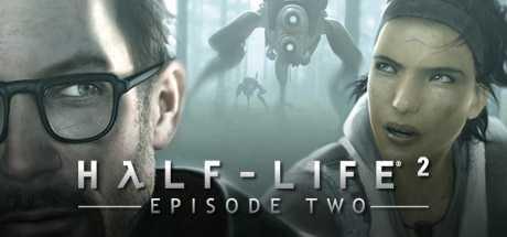 Купить со скидкой Half-Life 2. Episode Two