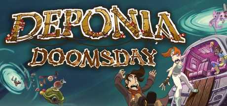 Купить Deponia Doomsday со скидкой 43%