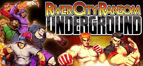 Купить River City Ransom. Underground