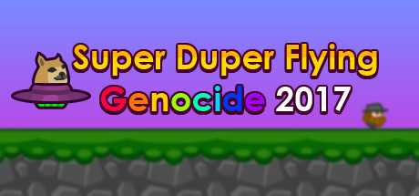 Купить Super Duper Flying Genocide 2017
