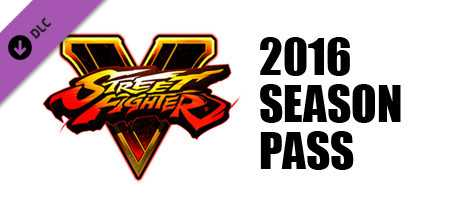Street Fighter V Season 1 Character Pass дешевле чем в Steam