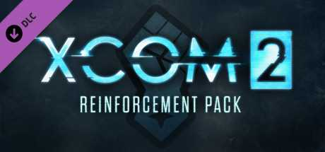XCOM 2. Reinforcement Pack дешевле чем в Steam