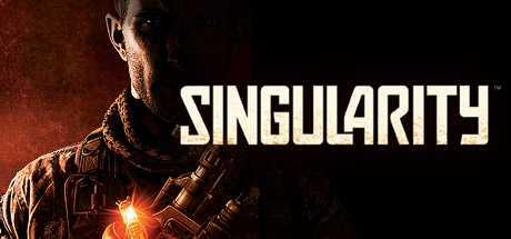Поиск по запросу Singularity