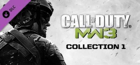 Call of Duty. Modern Warfare 3 Collection 1 дешевле чем в Steam