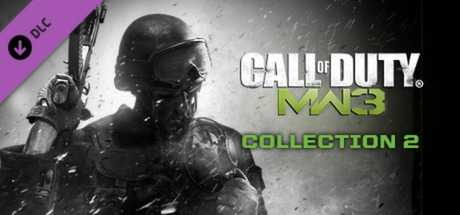Call of Duty. Modern Warfare 3 Collection 2 дешевле чем в Steam