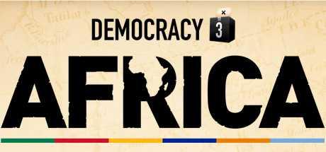 Купить Democracy 3 Africa со скидкой 70%