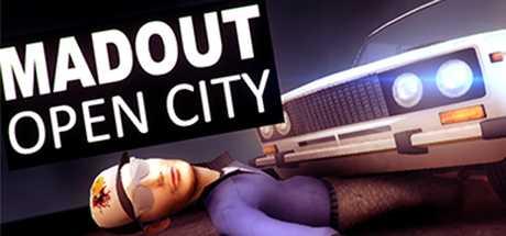 Купить MadOut Open City со скидкой 30%