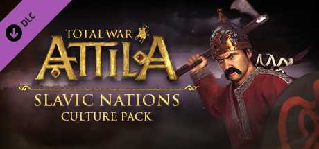 Купить ключ дешево Total War. ATTILA. Slavic Nations Culture Pack