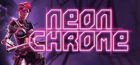 Купить Neon Chrome со скидкой 50%