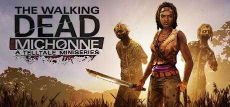 Купить The Walking Dead. Michonne. A Telltale Miniseries
