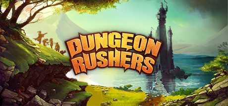 Купить Dungeon Rushers со скидкой 33%