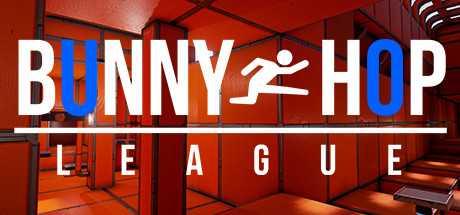 скачать игру через торрент bunny hop league