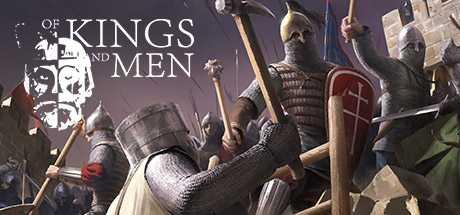 Купить Of Kings And Men со скидкой 18%