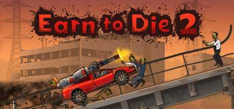 Купить Earn to Die 2