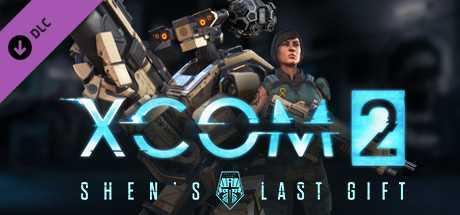 Купить XCOM 2. Shen's Last Gift со скидкой 40%