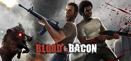 Купить Blood and Bacon