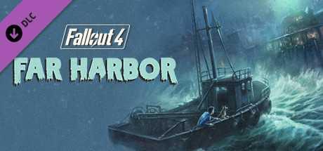 Купить Fallout 4 Far Harbor со скидкой 40%