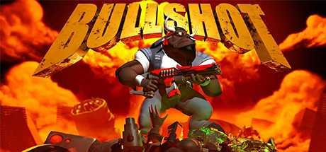 Купить Bullshot