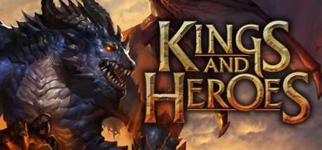 Купить Kings and Heroes