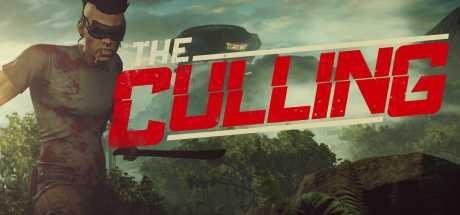 Купить The Culling