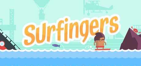Купить Surfingers со скидкой 76%