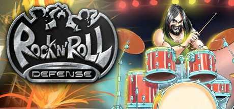Купить Rock 'N' Roll Defense со скидкой 67%