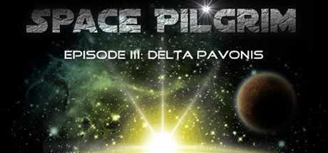 Купить Space Pilgrim Episode III. Delta Pavonis со скидкой 77%