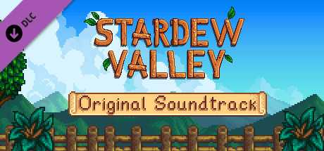 Stardew Valley Soundtrack дешевле чем в Steam