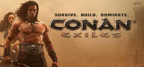 Скачать Игру Conan Exiles Через Торрент На Русском - фото 3