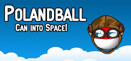 Купить Polandball. Can into Space!