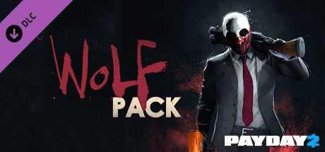 Купить PAYDAY 2. Wolf Pack со скидкой 53%