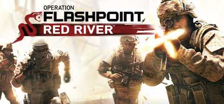 Operation Flashpoint. Red River