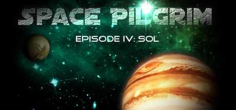 Купить Space Pilgrim Episode IV. Sol со скидкой 77%