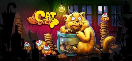 Купить Cat on a Diet со скидкой 70%