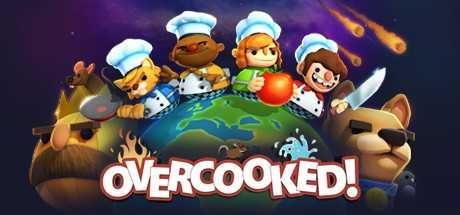 Купить Overcooked со скидкой 24%