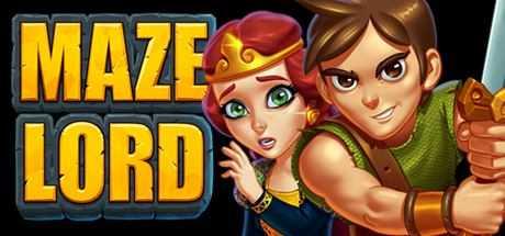 Купить Maze Lord со скидкой 91%