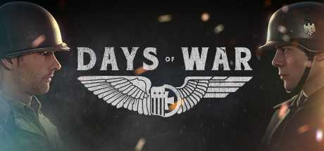 Купить Days of War