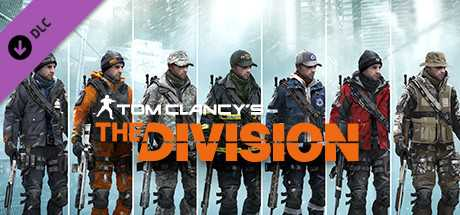Купить Tom Clancy's The Division. Frontline Outfits Pack со скидкой 50%