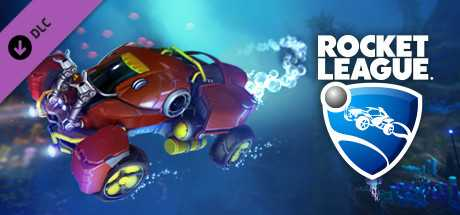Rocket League. Proteus дешевле чем в Steam