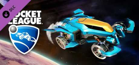 Rocket League. Vulcan дешевле чем в Steam