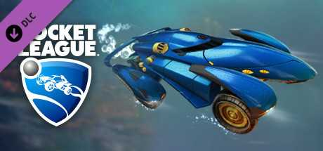 Rocket League. Triton дешевле чем в Steam