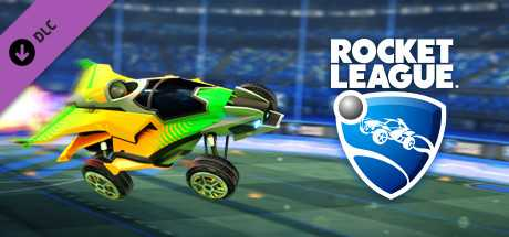 Rocket League. Aftershock дешевле чем в Steam