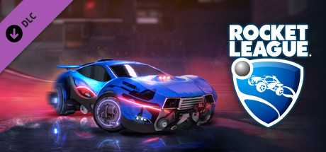 Rocket League. Masamune дешевле чем в Steam