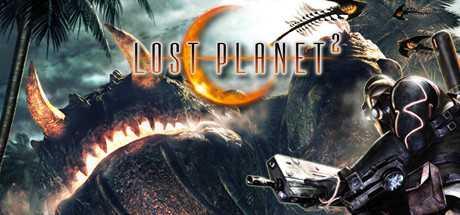 Купить Lost Planet 2