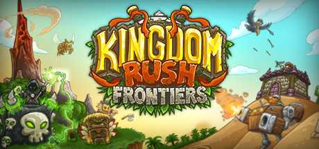 Купить Kingdom Rush Frontiers