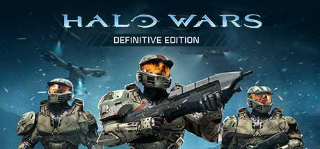Halo Wars. Definitive Edition дешевле чем в Steam