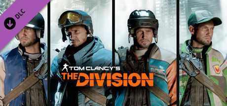 Купить ключ дешево Tom Clancy's The Division. Sports Fan Outfit Pack