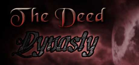 Купить The Deed. Dynasty